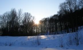 ,зима