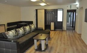Просторные апартаменты (по 90-130 кв.м.) с современной мебелью и дизайном